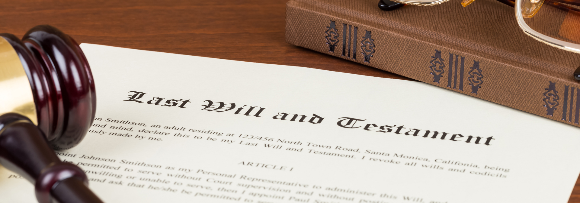 Services | Pifer Estate Law
